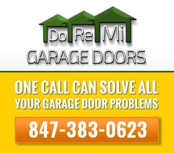 DoReMi Garage Door Repair